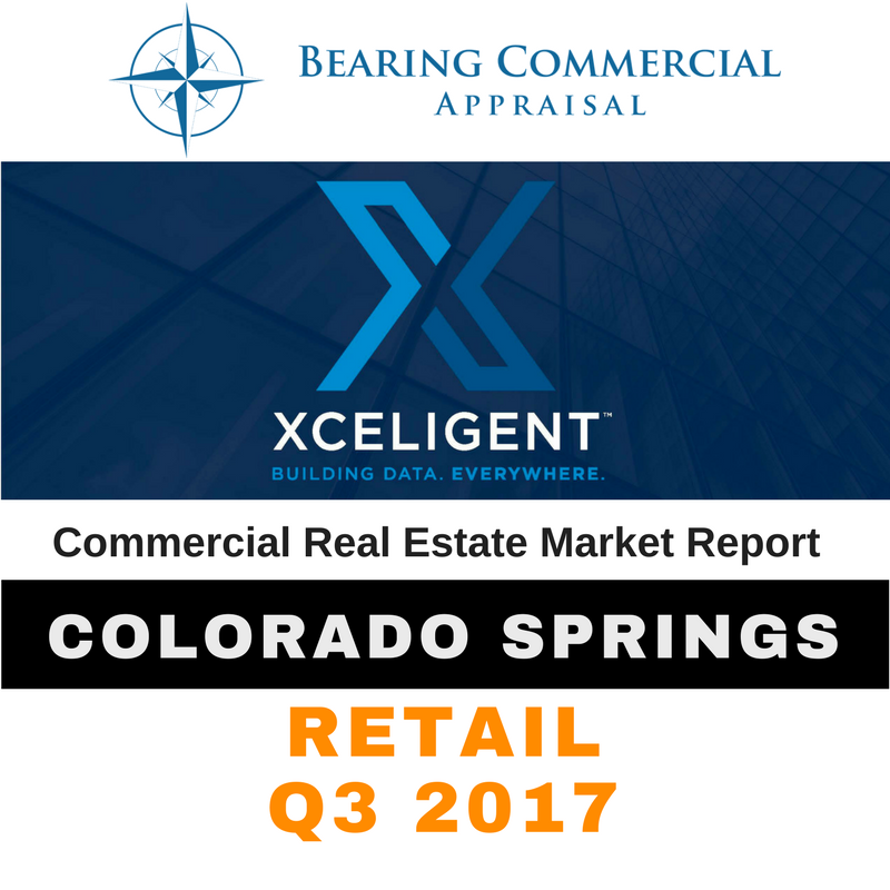 Colorado Springs Market Trends-2017Q3-Retail